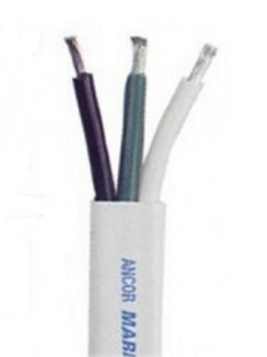 CABLE PLANO PARALELO