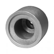 ANODO MAX POWER ZINC