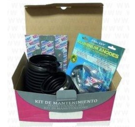 KIT MANTENIMIENTO COLA VOLVO 290A SP