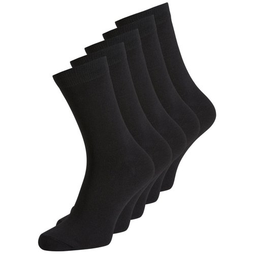 Pack 5 Calcetines negros