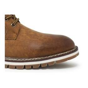 Calzado bota marrón Lois