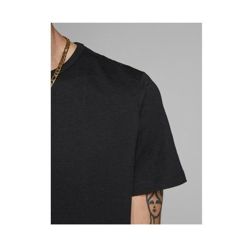 Pack 2 camisetas negras Basic Line
