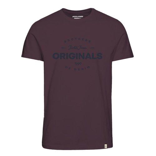 Camiseta fantasía Jack&Jones