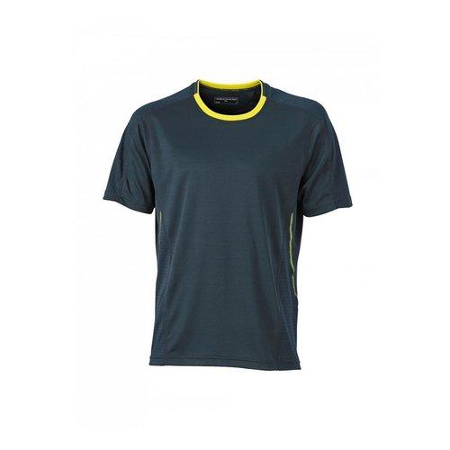 Camiseta técnica deporte