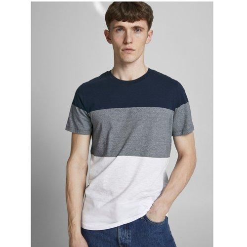 Camiseta efecto difuminado
