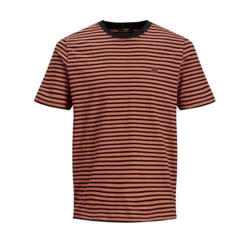 Camiseta rallas Jack&Jones