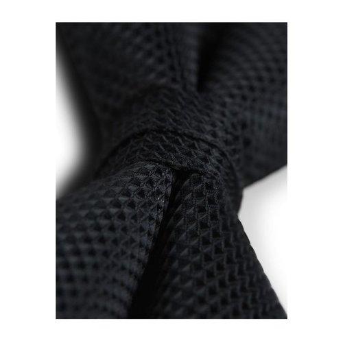 Pajarita vestir negra J&J
