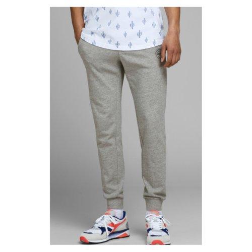 Pantalón gris punto