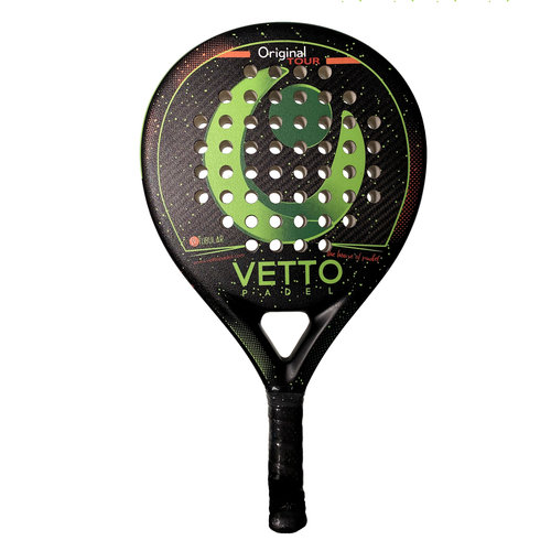 Pala Vetto Padel Original Tour Green