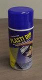 Espray PlastiDip Azul Mate 400mL