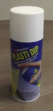 Espray PlastiDip Blanco Mate 400mL